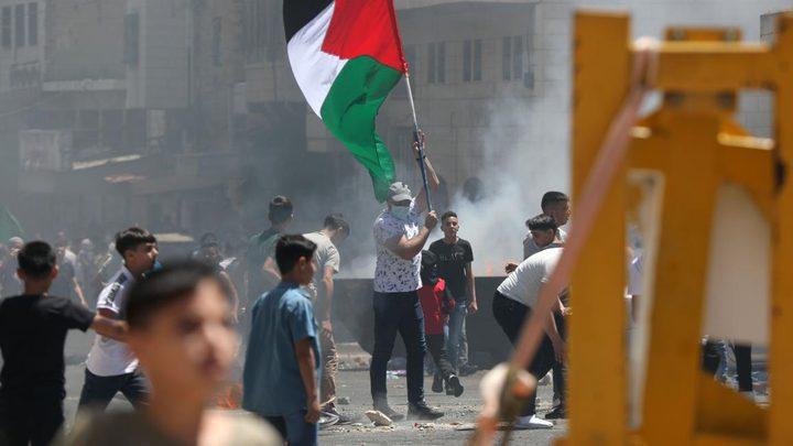 أكثر من 200 شهيد وآلاف الجرحى حصيلة العدوان على قطاع غزة والضفة