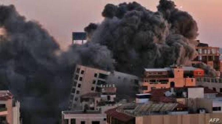 """محللون: استمرار العدوان على قطاع غزة ليس من مصلحة """"إسرائيل"""""""