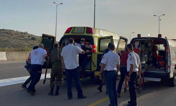 استشهاد مواطن برصاص الاحتلال في الشيخ جراح بزعم تنفيذ عملية دهس