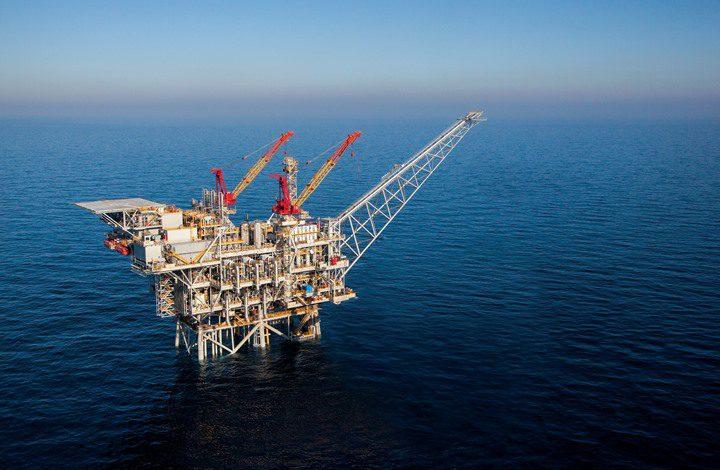 كتائب القسام تكشف أنها استهدفت منطقة حقول الغاز في البحر