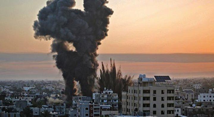 مسؤولون إسرائيليّون يطالبون بوقف العدوان على قطاع غزة