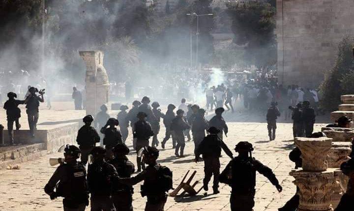209 شهداء وآلاف الجرحى حصيلة العدوان الاسرائيلي على غزة والضفة