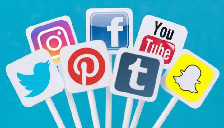 الاحتلال يهيمن على منصات التواصل الاجتماعي