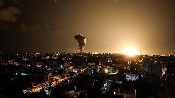 """نتنياهو: العدوان على غزّة """"سيستغرق بعض الوقت"""""""