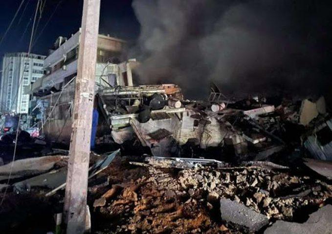 المالكي: الاحتلال يقتل الأسر في غزة ويحاول اقتلاعهم من القدس
