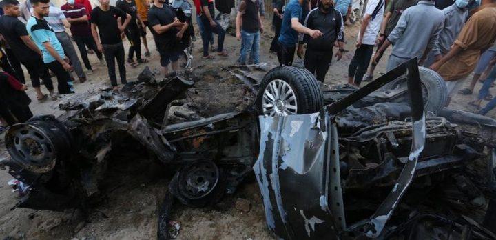 حماش: ضربات المقاومة أفقدت الاحتلال صوابه