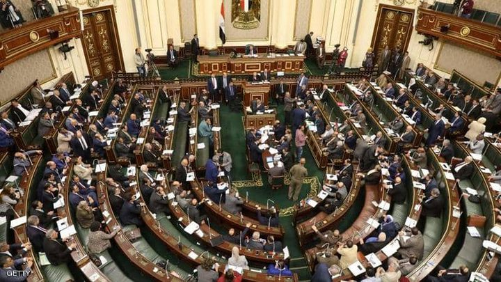 نائب مصري : ما يقوم به الاحتلالجرائم حرب يجب أن يحاكم مرتكبوها