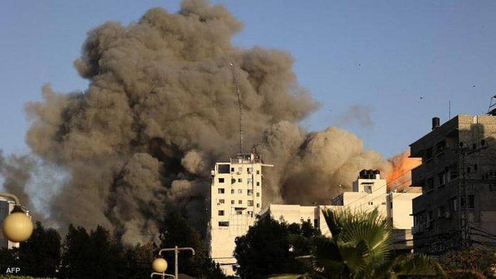 باريس: بدأنا تحركا دبلوماسيا للتوصل لوقف اطلاق النار في غزة