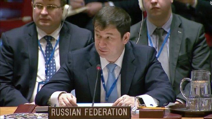 """روسيا: تصرفات الغرب أشعلت """"حقبة خطيرة""""وفاقمت الأوضاع دوليا"""