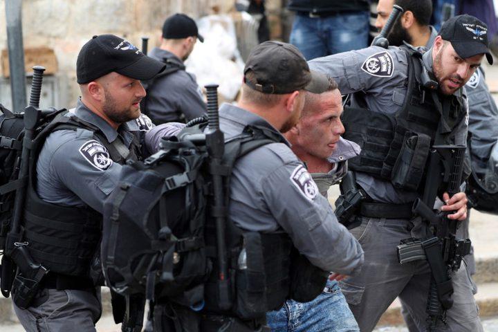 """تعليمات باستخدام بند """"الدافع العنصري"""" بلوائح الاتهام ضد فلسطينيي"""