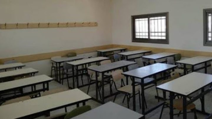 الاتحاد العام للمعلمين الفلسطينيين يدعو لإضراب شامل غداً الثلاثاء
