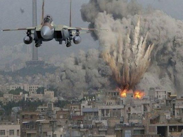 """طيار إسرائيلي: """"جيشنا عبارة عن منظمة إرهابية وقادته مجرمو حرب"""""""