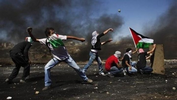 إصابات خلال مواجهات مع الاحتلال في جنين بينها حالة خطرة