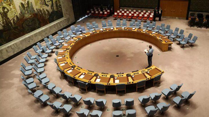 مجلس الأمن يعقد اجتماعا رابعا لدراسة وقف العدوان على غزة
