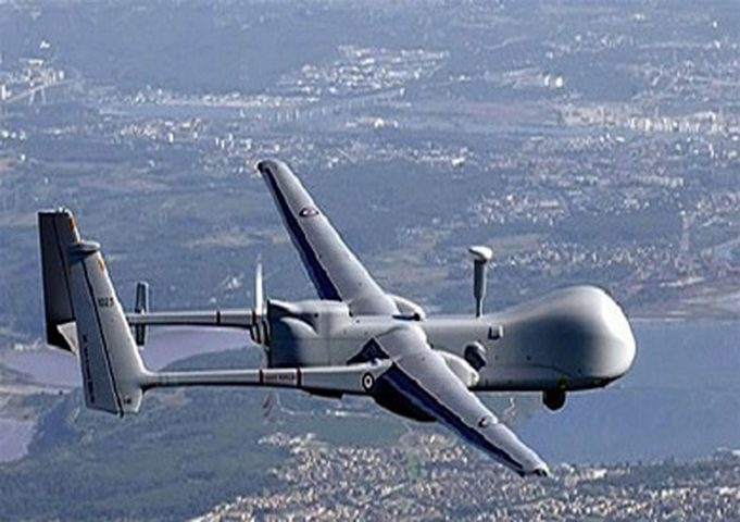 جيش الاحتلال يعلن إسقاط طائرة مسيرة قرب الحدود مع الأردن