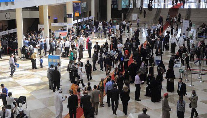 """الأردن: نقابة أطباء الأسنان تقاطع مؤتمر """"إيديك""""لوجود الاحتلال فيه"""