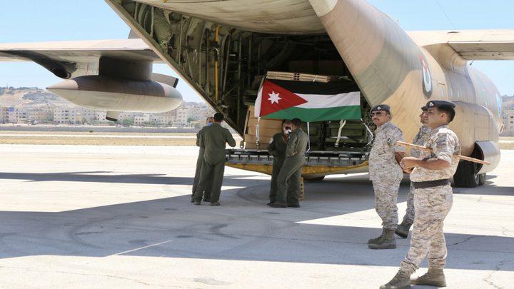 العاهل الاردني يوجه بإنشاء مستشفى ميداني عسكري أخر في قطاع غزة