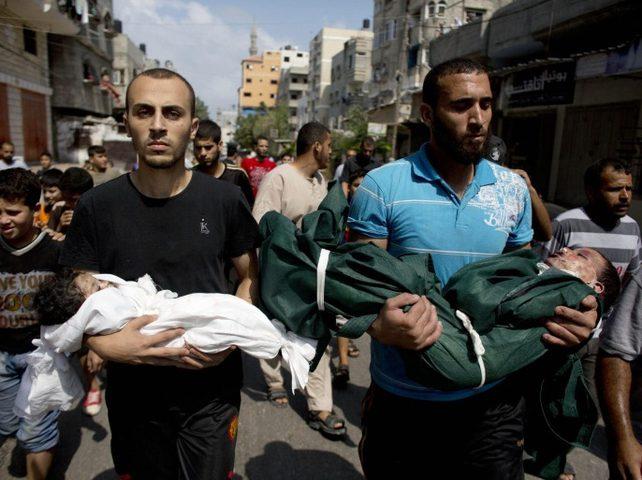 مؤرخ يهودي: على إسرائيل مواجهة سجلها الجنائي الممتلئ بجرائم الحرب