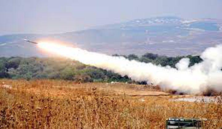 جيش الاحتلال يكشف عن الجهة التي أطلقت قذائف من لبنان