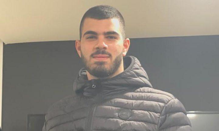 استشهاد فتى من أم الفحم متأثرا بإصابته برصاص الشرطة الإسرائيلية