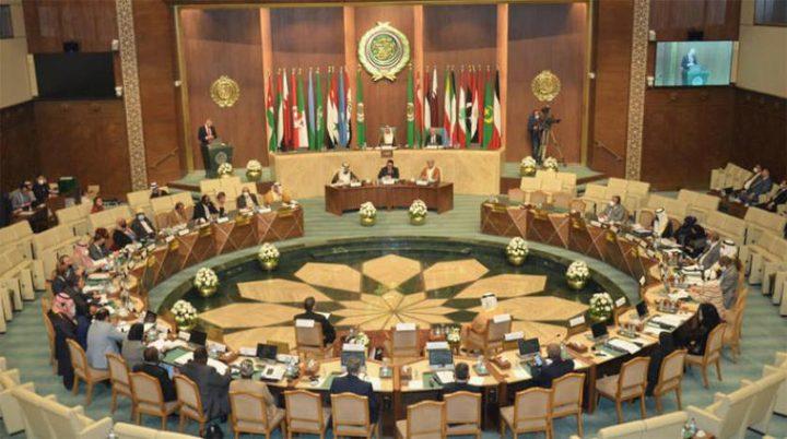 الرئيس يلقي كلمة هامة اليوم في البرلمان العربي