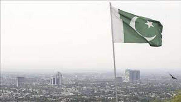 """برلمان باكستان يقر بالإجماع يوم غد الجمعة """"يوم التضامن مع فلسطين"""""""