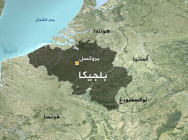 وزيرة بلجيكية تطالب بضمان وصول المساعدات الإنسانية لقطاع غزة