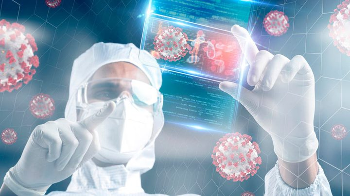 """الصحة العالمية توضح تفاصيل 4 تحورات لكورونا """"مثيرة للقلق"""""""