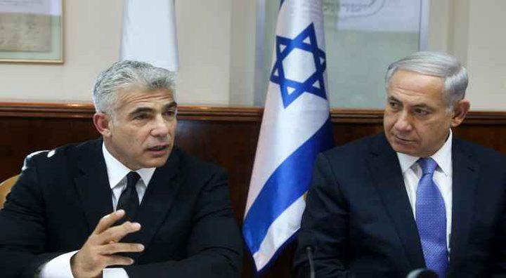 مسؤول إسرائيلي: حكومة الاحتلال فشلت وينبغي وقف إطلاق النار