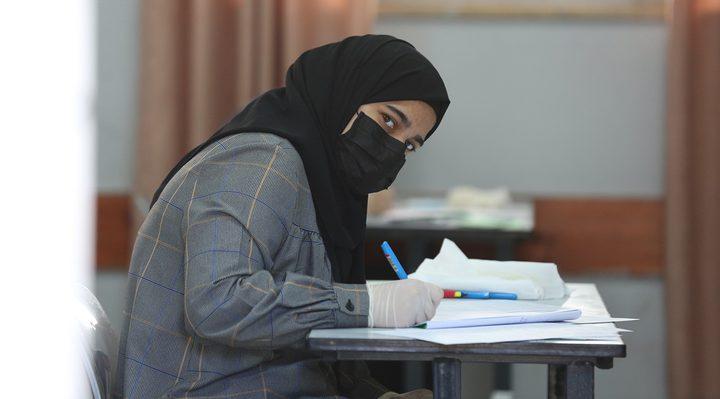 تأجيل امتحان الثانوية العامة العملي للفرعين المهني والتكنولوجي