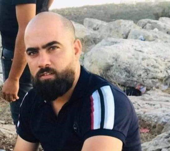 شهيد في جنين متأثراً بإصابته برصاص الاحتلال