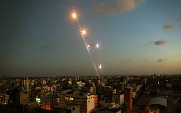 تقرير: جيش الاحتلال تفاجأ من قدرة صواريخ المقاومة في غزة
