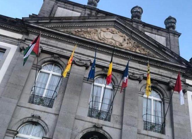 بلدية مولينبيك البلجيكية تدعو لمقاطعة بضائع المستوطنات