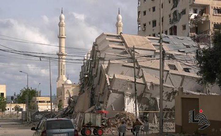 """ظافر ملحم: الأضرار التي لحقت بقطاع الكهرباء في قطاع غزة """"هائلة"""""""