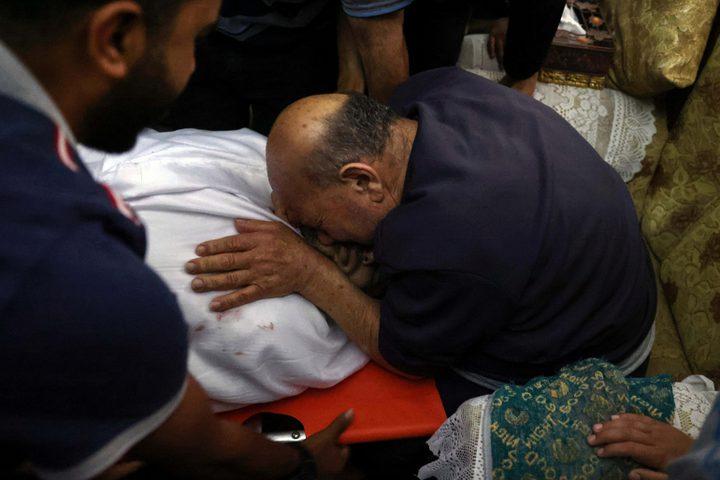 الصحة: 243 شهيدًا و1910 إصابة جراء العدوان الإسرائيلي على غزة