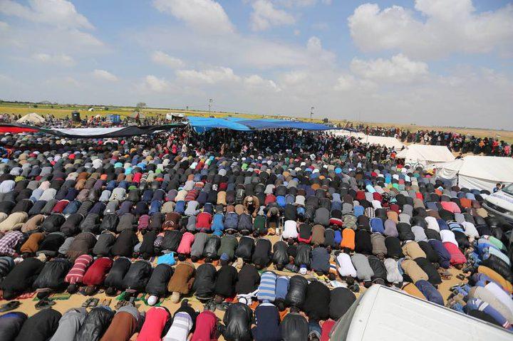 أوقاف غزة تدعو لأداء صلاة الغائب على شهداء العدوان