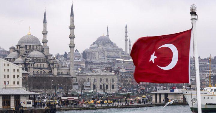 تركيا تعلن تعرض قواعدها العسكرية لهجوم بطائرات مسيرة