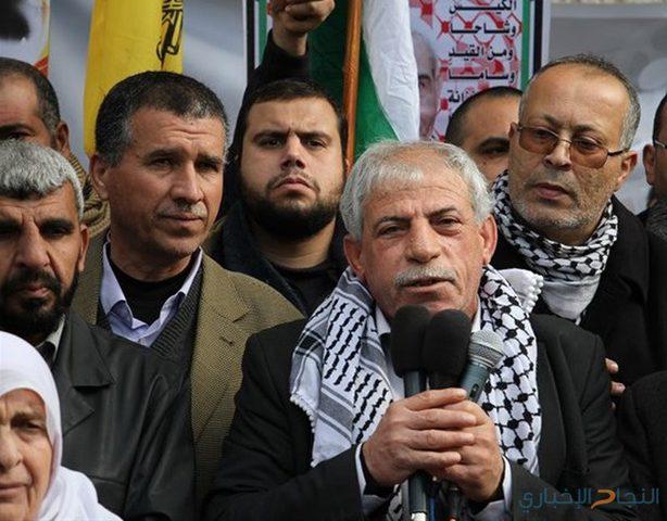 الزق: القدس ستبقى مركز الصراع