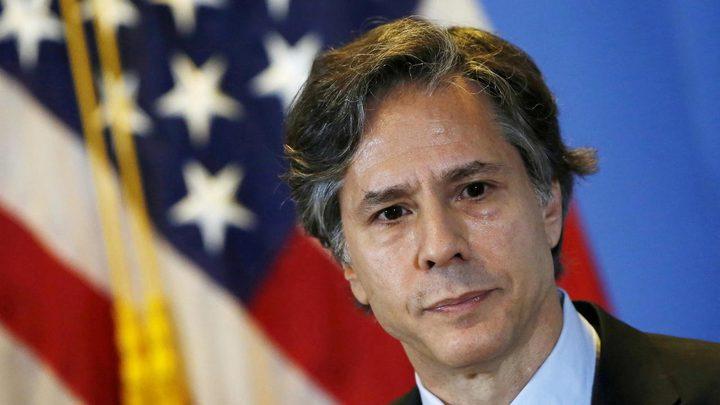 وزير خارجية أمريكا يزور المنطقة  لأول مرة لبحث ملفات هامة