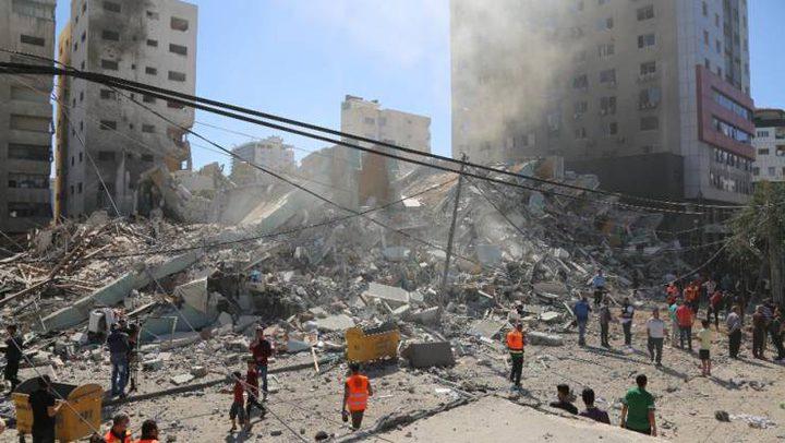 سدر: العدوان الاسرائيلي تسبب في دمار كبير لشبكة الاتصالات