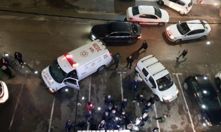 إصابة خطيرة بجريمة إطلاق نار في عرعرة