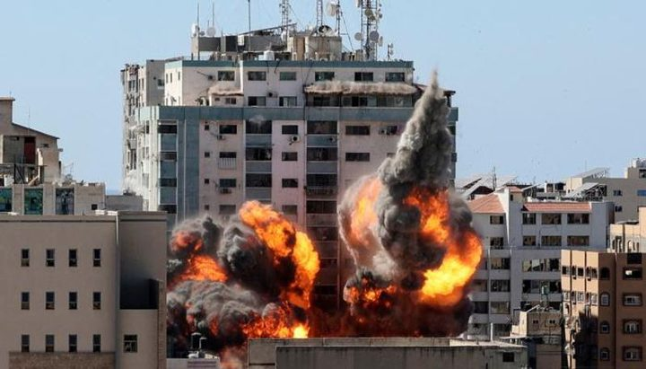 الوزير شكري يبحث مع نظيره الأوكراني تطورات القضية الفلسطينية