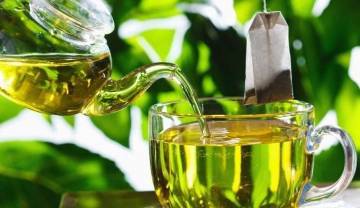 متى يجب عليك التوقف عن شرب الشاي الأخضر ؟