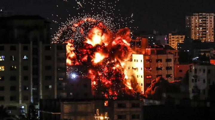 مسؤولون بجيش الاحتلال يشككون في فعالية العدوان الأخير على غزة
