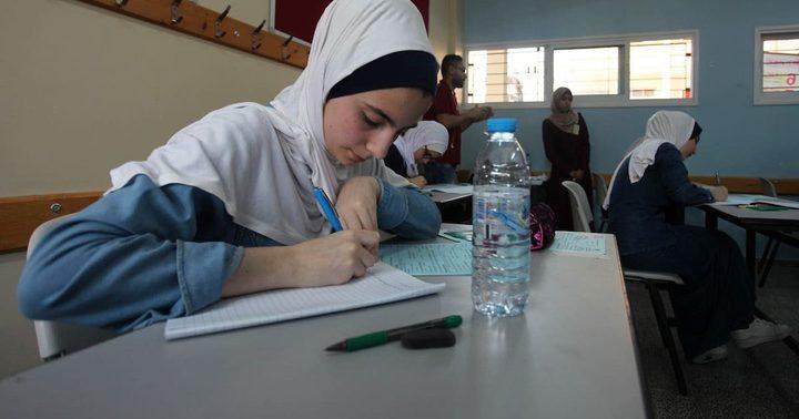 """""""التعليم"""": تأجيل امتحان الثانوية العامة حتى 24 حزيران المقبل"""