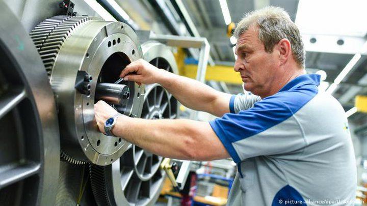 """300 مليار يورو خسائر الاقتصاد الألماني خلال عام بسبب """"كورونا"""""""