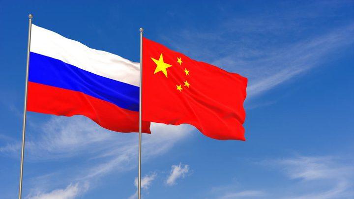 دبلوماسي صيني يعقد مشاورات أمنية صينية-روسية