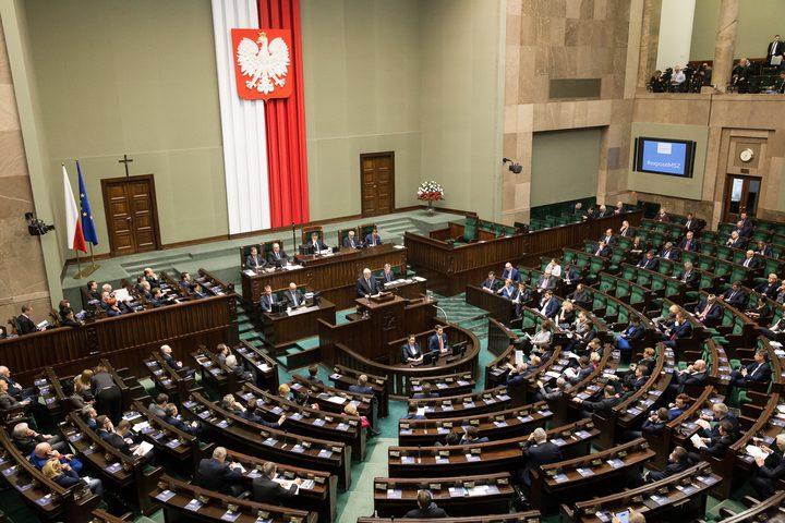 برلمانية بولندية: ما يحدث في غزة هو مأساة إنسانية تستوجب التدخل