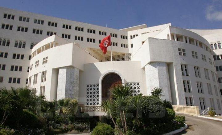 تونس تؤكد ضرورة الاستمرار في الضغط على إسرائيل لإنهاء الاحتلال