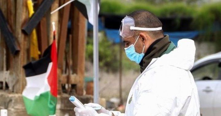 الصحة: 10 وفيات و557 إصابة جديدة بـفيروس كورونا